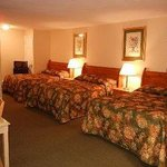 Howard Johnson Inn Woodstock Foto