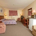 Foto Howard Johnson Inn