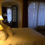 The Mission Inn Hotel and Spa resmi