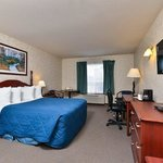 Φωτογραφία: Quality Inn Airport - Edmonton