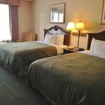 Foto de Country Inn & Suites Indianapolis Airport South