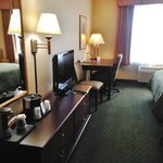 Φωτογραφία: Country Inn & Suites Indianapolis Airport South