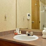 Foto de Ramada Stony Plain Hotel and Suites