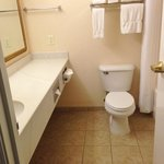 Foto van Country Inn & Suites Indianapolis Airport South