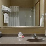 Ramada Drumheller Hotel and Suitesの写真