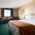 Photo de Ramada Saskatoon