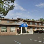Φωτογραφία: Canadas Best Value Inn Richmond Hill