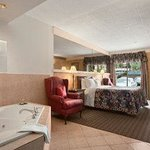 Travelodge Owen Sound Foto