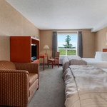 Foto van Days Inn & Suites - Cochrane
