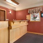 Bilde fra Travelodge Quesnel