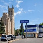 Foto de Travelodge Moose Jaw