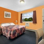Travelodge Quesnel resmi