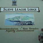 Slieve League Lodge照片