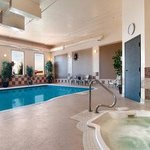 Foto de Travelodge Stony Plain