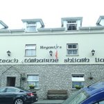 Slieve League Lodge resmi