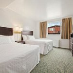 Foto de Prince Albert Travelodge