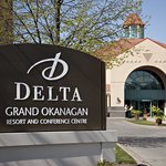 Photo of Delta Grand Okanagan Resort & Conference Centre
