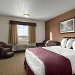 Ramada Red Deer Hotel and Suites resmi