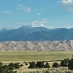 Great Sand Dunes Lodgeの写真