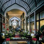 Four Seasons Hotel Gresham Palace Foto