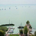 Ramada Hotel & Resort Lake Balaton Balatonalmadi