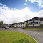 Travelodge Limerick Foto