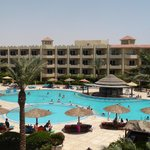Foto van Amwaj Blue Beach Resort & Spa