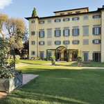 Photo of Villa La Massa owned by Villa d'Este Hotels