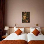 Foto de Hotel Cerretani Firenze - MGallery Collection