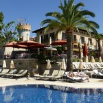Foto de Castillo Hotel Son Vida, a Luxury Collection Hotel