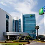 Foto de Holiday Inn Express San Luis Potosi