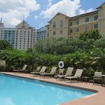 Photo de The Floridian Hotel and Suites