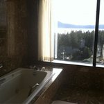 Harveys Lake Tahoe resmi