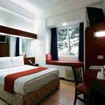 Microtel Inn & Suites by Wyndham Baguio Foto