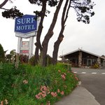 Foto Surf Motel and Gardens