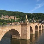 Photo de Crowne Plaza Heidelberg