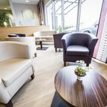 Holiday Inn Express Koln-Mulheimの写真