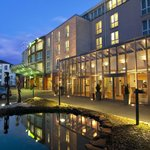 Photo de Holiday Inn Dresden