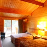 Foto de Denali Grizzly Bear Cabins & Campground