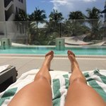 Foto van Esplendor Hotel Breakwater South Beach