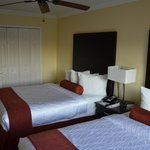 BEST WESTERN PREMIER Saratoga Resort Villas照片