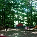 Foto de Clearwater Campground