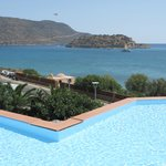 Photo de Domes of Elounda Boutique Beach Resort