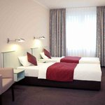 Mercure Frankfurt City Messe Foto