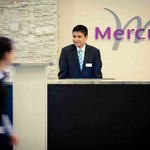 Mercure Frankfurt City Messeの写真