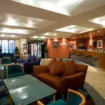 Foto de Comfort Hotel London Heathrow