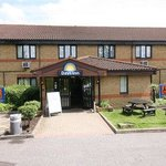 Foto de Days Inn Bishops Stortford M11