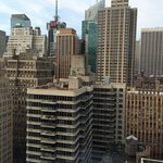 Foto di Hilton Garden Inn New York  West 35th