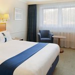 Photo de Holiday Inn Edinburgh