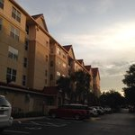 Φωτογραφία: Residence Inn Orlando Convention Center